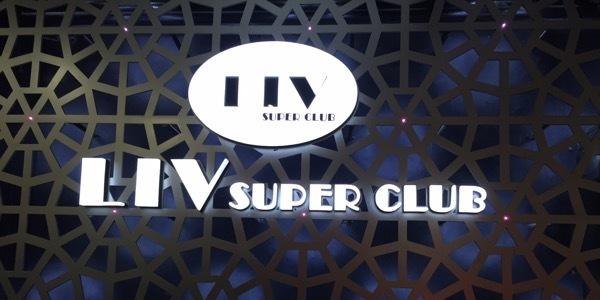 「LIV super club」の画像検索結果