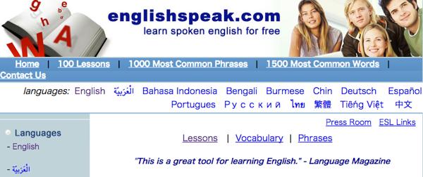 englishspeak-com