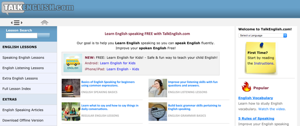 talk-english-com