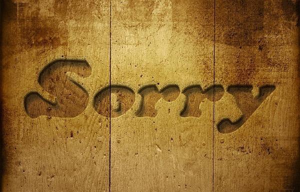 sorry03