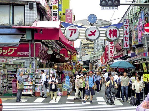 上野駅周辺のおすすめの英会話スクール
