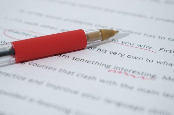 ステップ①:英文法を学ぶ