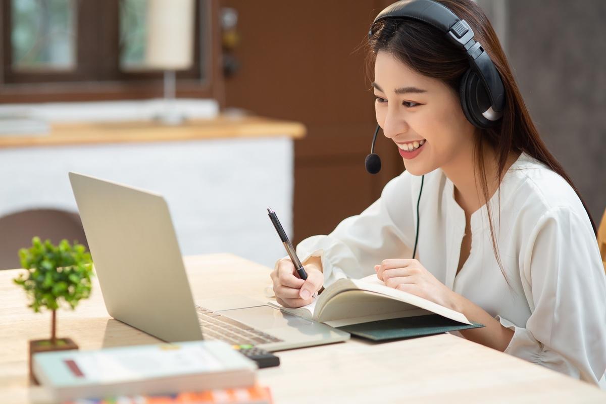 1.英語学習法について細かくアドバイスを貰える