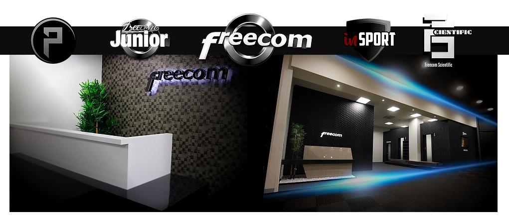 Freecom校舎