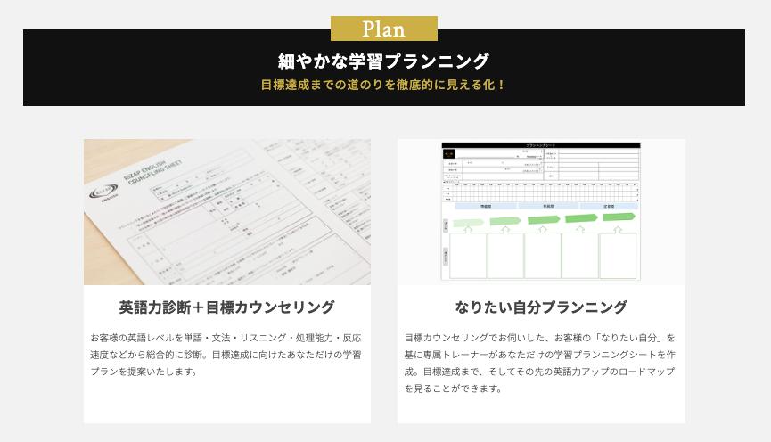 【Planのフェーズ】