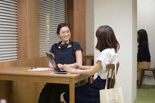 ENGLISH COMPANY(イングリッシュカンパニー)神田スタジオのスクール情報【口コミ・評判】