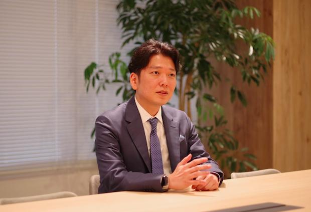 株式会社スタディーハッカー代表 岡 健作氏