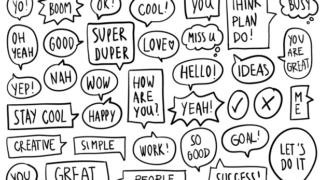 オンライン英会話で即使えるフレーズ70選【シチュエーション別】