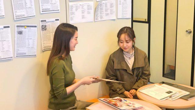 イングリッシュビレッジ銀座4丁目のスクール情報【口コミ・評判】