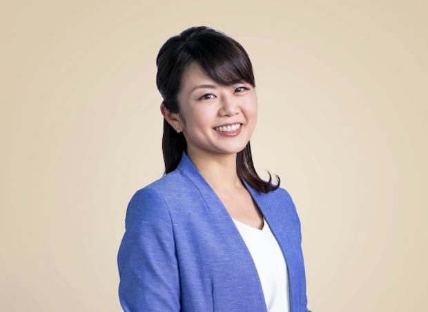コンサルタント:越山 智子