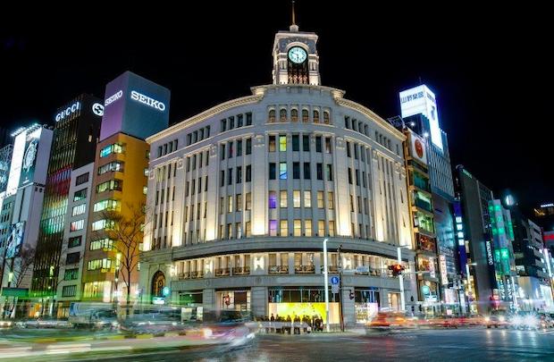 社会人向け!銀座・有楽町周辺でおすすめのビジネス英会話スクール【12選】