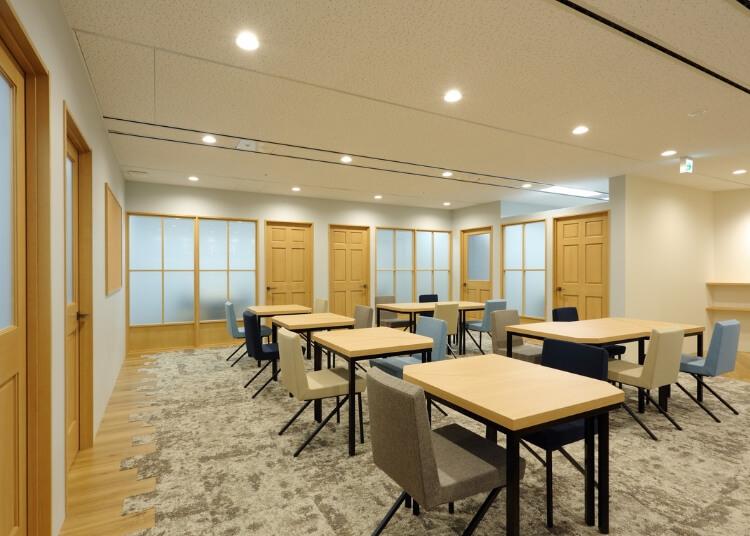 トライズ(TORAIZ)新宿西口センターの教室情報