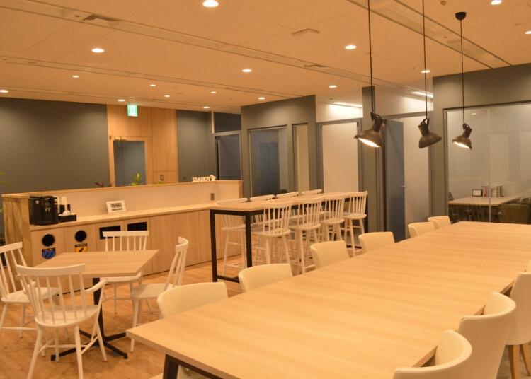 トライズ(TORAIZ)横浜みなとみらいセンターの教室情報