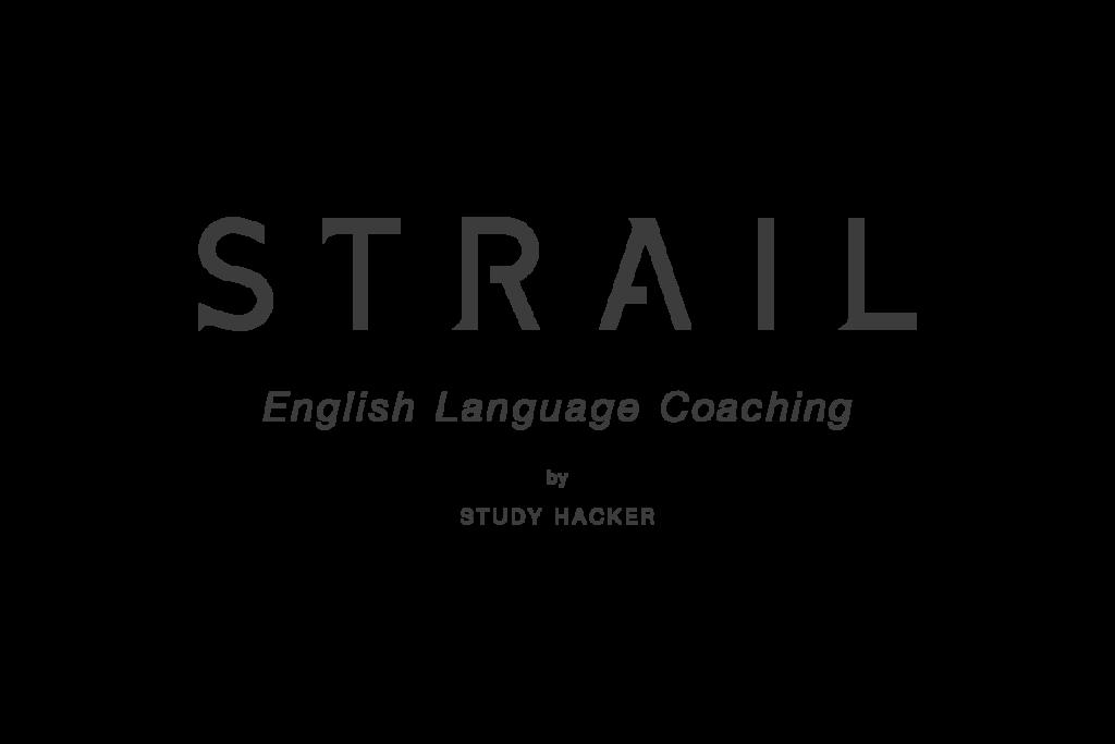 STRAIL(ストレイル)のロゴ