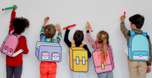 子供の英語学習で音声ペン付き絵本を使う効果【3つのメリット】