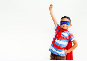 どんなテレビ番組やサービスを使えば子供の英語学習に効果的か?