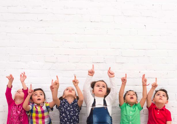 何歳から子供向けDVD教材を使った英語学習ができる?