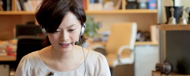 月会費3,685円〜低価格な料金で英会話が始められる