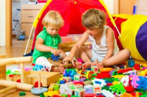 子供が使う英語のおもちゃはどんな種類がある?