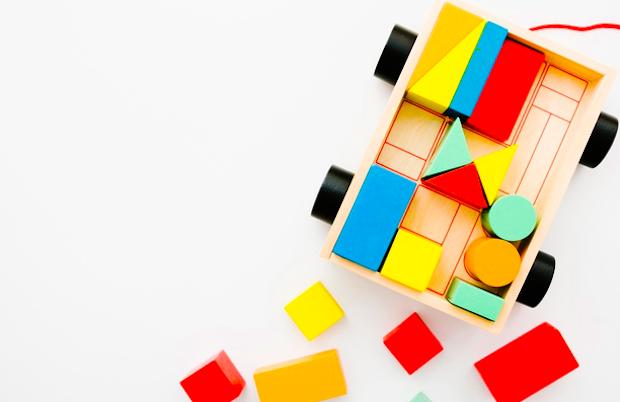 0歳の赤ちゃんに効果的な英語が学べるおもちゃ【種類は3つ】