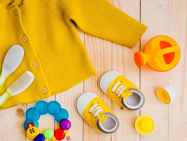 0歳の赤ちゃん向けのおすすめ英語おもちゃを紹介【10選】