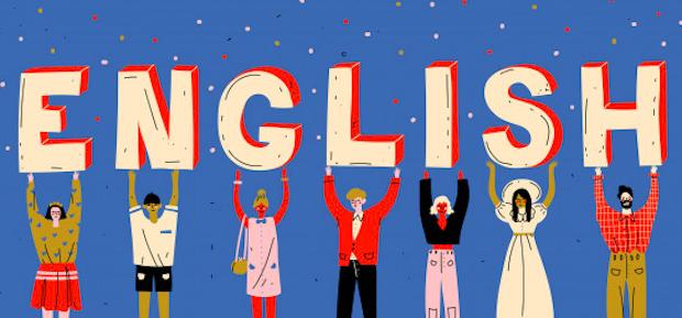 英語の語順に慣れること