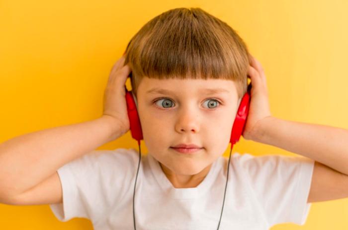 子供向けの聞き流しCD教材は何歳からOK?