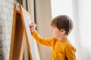 学習方法②:小学生以降の子供向け