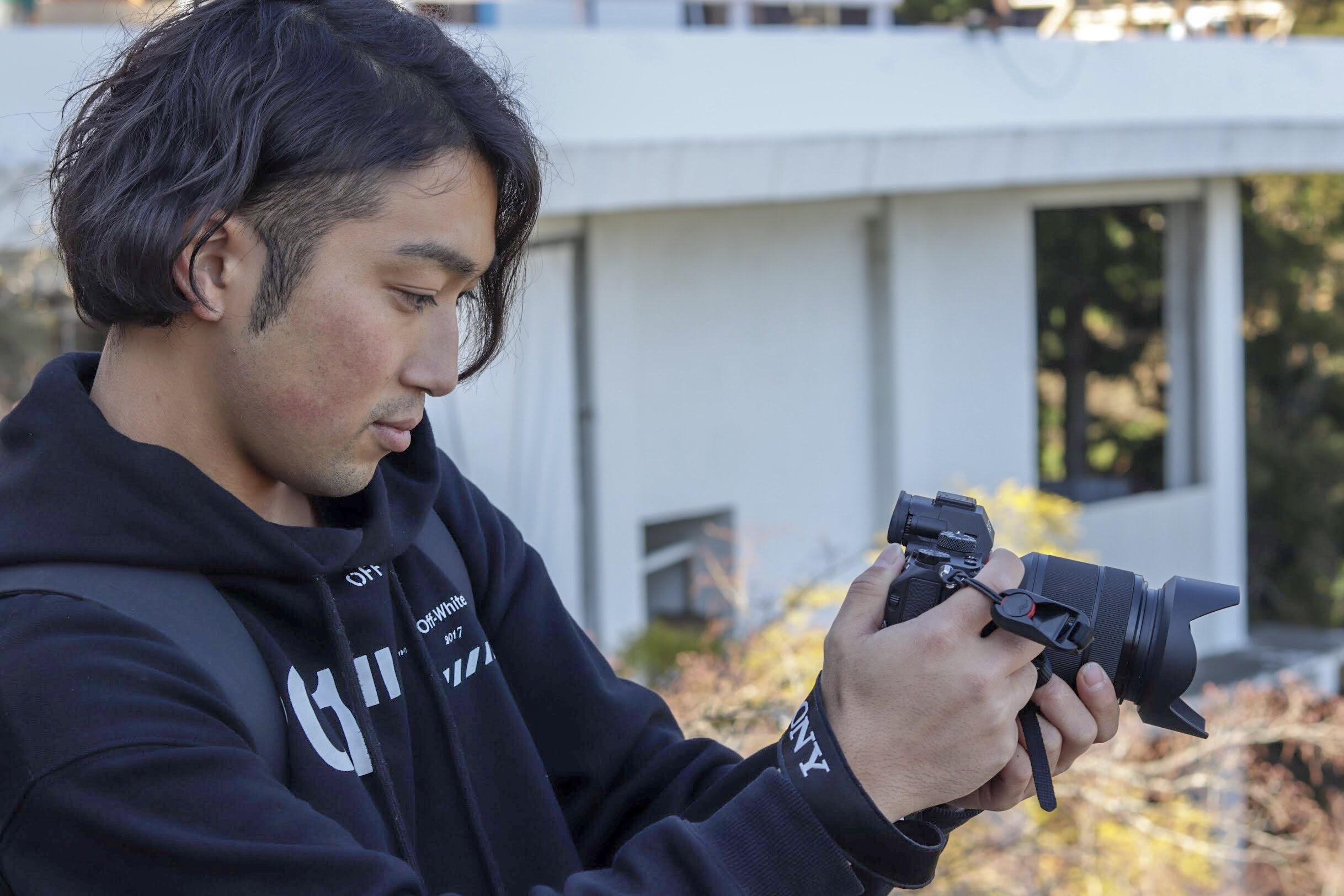 Kazushi Yoshida