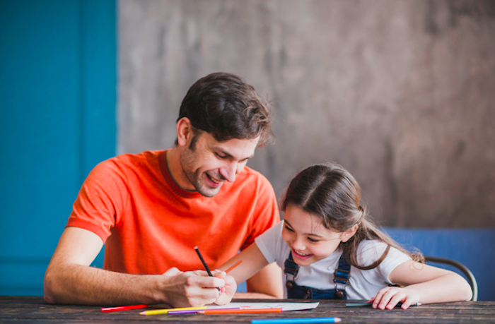 子供が自宅で英会話を学ぶ効果と4つのメリット