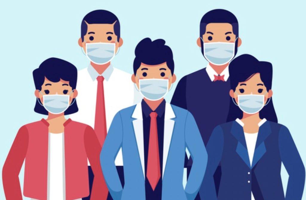 RIZAPグループが行う感染症対策【安心して受講ができる】
