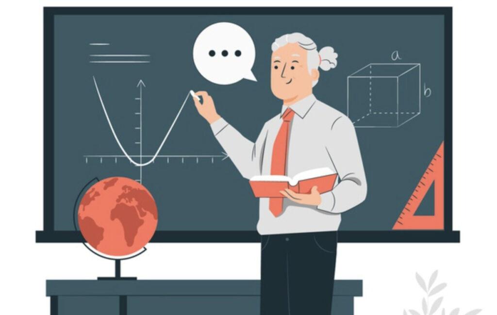 キャリアの長い講師を選ぶ