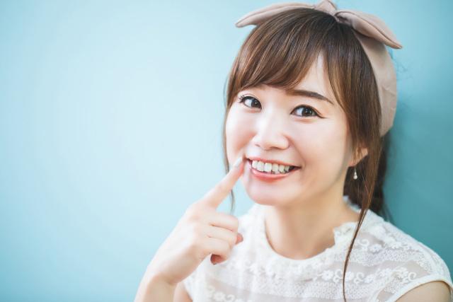 特徴2.日本人特有の癖を分析し、レッスンに反映