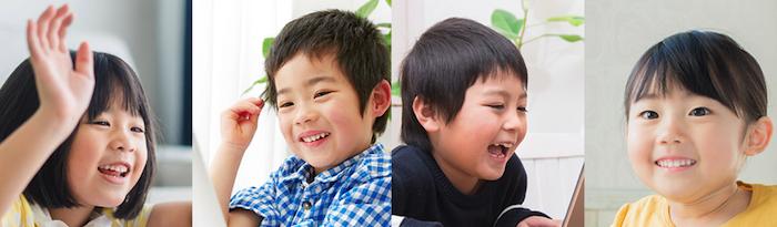 特徴6.3~5名の少人数グループレッスンで効果的に学べる