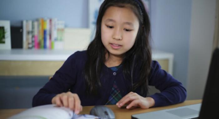 特徴4.本格的な英語教育に触れることができる