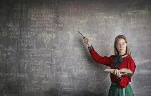 特徴1. レッスンは全て講師担任制度の元で学べる